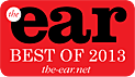 The Ear : Best of 2013 Awards
